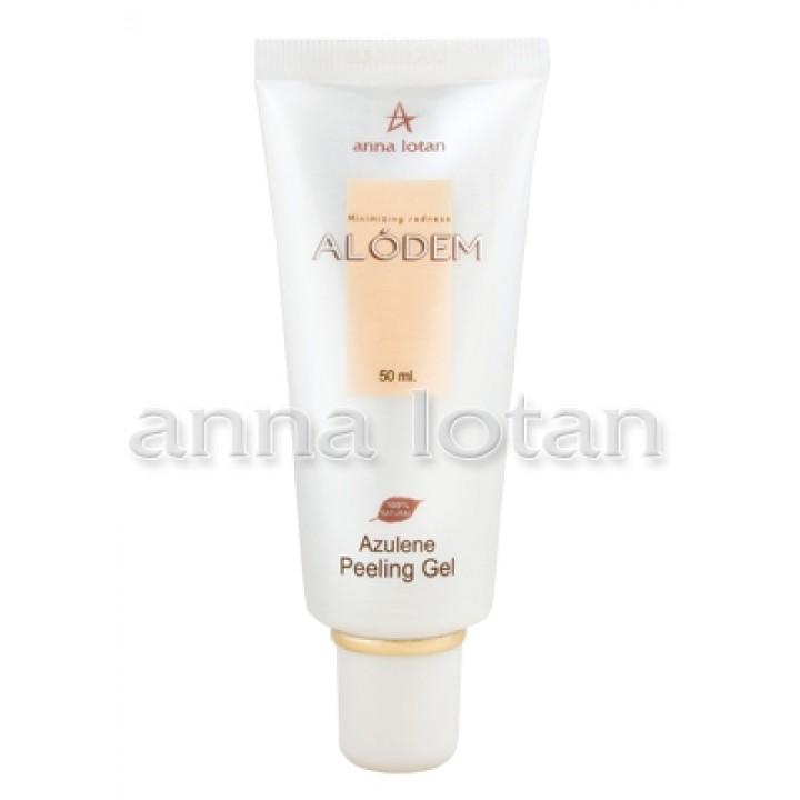 Пилинг-гель с азуленом Alodem